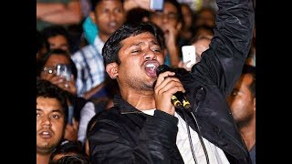 JNU sedition case: Kanhaiya Kumar among 10 chargesheeted as main accused
