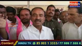 Karimnagar jilla huzurabad//HINDUTV LIVE//