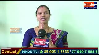 Rajanna siricilla jilla mustabad//HINDUTV LIVE//