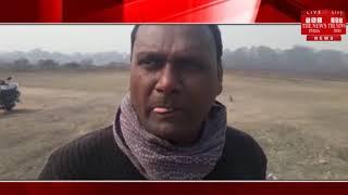 [ Jharkhand ] झरिया में अवैध उत्खनन कर कई ईट भट्टों में सप्लाई की जा रहा / THE NEWS INDIA