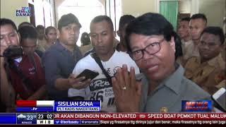 Dinas Nakertrans NTT Bantah Langgar SOP Cekal Selfina