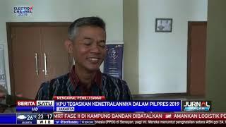 Jawab Tudingan Prabowo, KPU Tegaskan Netral di Pilpres 2019