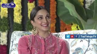Vinaya Vidheya Rama Team Sankranthi Special Interview | VVR Sankranthi Special | Ram Chanran