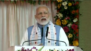 PM Shri Narendra Modi lays foundation stone and inaugurates multiple development projects in Odisha