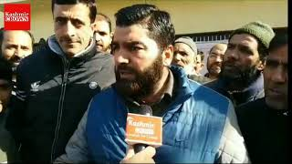 #Public Money Loot In Kashmir:Crores Spent On Publicity Of Former Minister