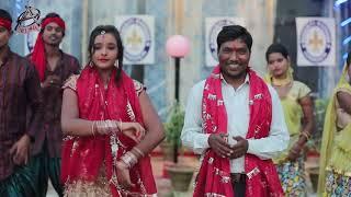 दिहिव सहारा माई - Ram Varan Prajapat - Latest Navratra Video  Song 2018
