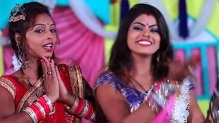 आगया का Abhisekh Pandey सबसे बड़ा हिट देवी गीत 2018 -जगदम्बा घर में दियवा बारे चला हो