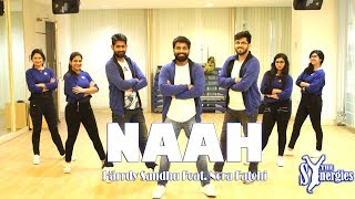 Dance Cover on Naah - Harrdy Sandhu Feat. Nora Fatehi | Jaani | B Praak