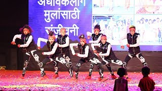 Black Swan Crew  || 3rd place || Group || Creative Dance Championship || Season 2 || 2017 || India
