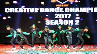 Style Icon || Junior Crew || Creative Dance Crew || Special Performance