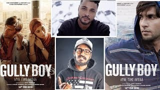Raftaar vs Emiway   Can Gully Boy Change The Music Scene In India   Indian Hiphop Ka Time Ayega?