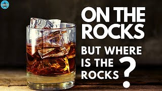 Why is it called Whisky ON THE ROCKS? | On the Rocks Whisky WHY? | Dada Bartender |