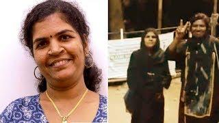 Sabarimala: Kanakadurga beaten up by mother-in-law for breaking shackles