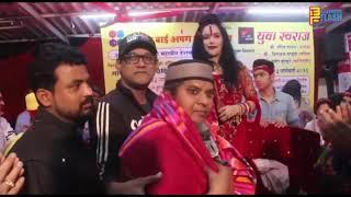Young Swaraj  - Radhe Maa - BollywoodFlash