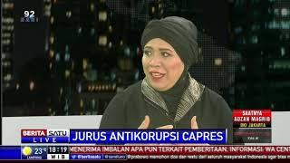Prime Time Talk: Jurus Antikorupsi Capres # 1