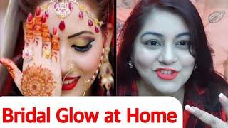 DIY Bridal Ubtan Wash for Fair Glowing Skin - Bridal Skin Care | JSuper kaur
