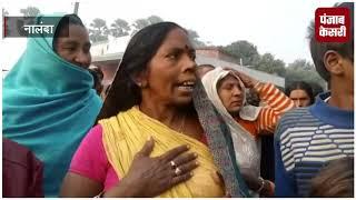 सीएम नीतीश कुमार के गृह जिले में अपराधियों का तांडव