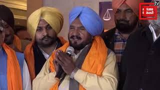 Chandigarh से Sukhbir Singh Badal की Press Conference