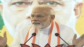 UDF & LDF are different in name, but in political violence, they're the same: PM Shri Narendra Modi