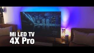 Mi LED TV 4X Pro: New, affordable 55-inch 4K TV | ETPanache