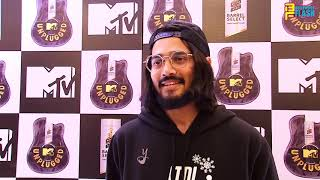 BB Ki Vines - Bhuvan Bam - MTV Unplugged Season 8 - Exclusive Interview