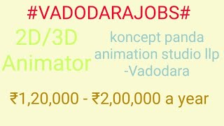 #VADODARA#JOBS  |Jobs near me | VADODARA | For Freshers and Graduates | No experience | At home |
