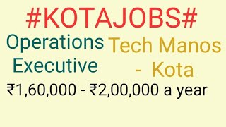 #KOTA#JOBS NEAR ME  |  Jobs in Kota for freshers and Graduates | No experience|AT HOME |