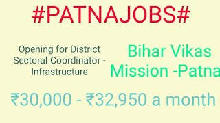 #JOBS#NEAR#ME   |Jobs in Patna For Freshers and Graduates | No experience | At home |  Patna jobs |