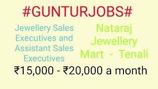 #GUNTUR#JOBSnearme|Jobs in GUNTUR  For Freshers and Graduates | No experience |