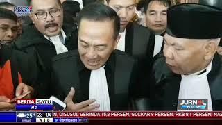 Didakwa Kuasai Lahan PT Nila Alam, Hercules Tolak Ajukan Eksepsi