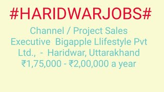 #JOBS#near#me|Jobs in HARIDWAR For Freshers and Graduates | No experience | Part Time | At Home |