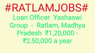 #JOBS#near#me|Jobs in RATLAM For Freshers and Graduates | No experience | Part Time | At Home |