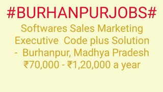 #JOBS#near#me|Jobs in BURHANPUR For Freshers and Graduates | No experience | Part Time | At Home |