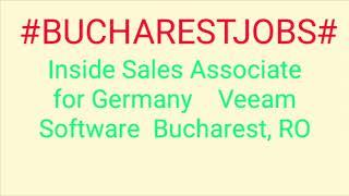 #BUCHAREST#JOBS