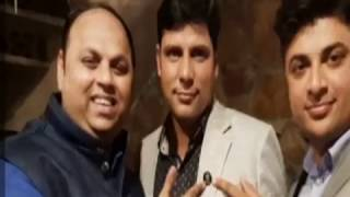 Rockstar Education Support System Team Song By Ritesh Patel, P Ganesh & Amar Prabhakar Desai