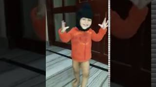 WhatsApp Funny viral Video Dancing kids must watch