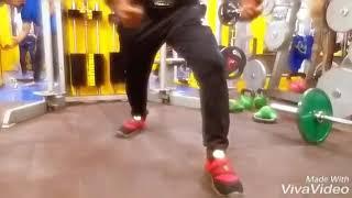 Abu's Workout