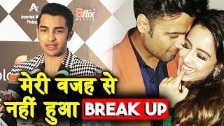 Rohit Suchanti Reacts On Srishty Rode & Manish Naggdev's Breakup | Bigg Boss 12