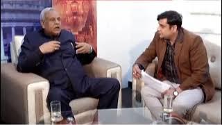 #INDIAVOICE ने सत्यदेव पचौरी से की खास बातचीत