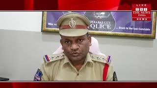 [ Hyderabad ] हैदराबाद में बातों बातों में हुआ विवाद, 2 लोग हुए घायल / THE NEWS INDIA