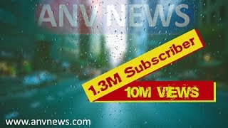 ANV NEWS LIVE TV 24X 7