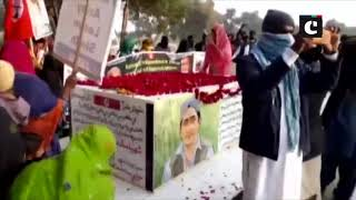 Sindhis call for independence from Pakistan on GM Syed's 115th Birthday