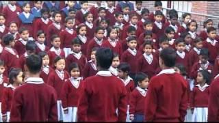 झुगी झोपड़ी शिक्षा सेवा मिशन// Nurturing childhood with love & meditation// Sadguru Sakshi Shree//