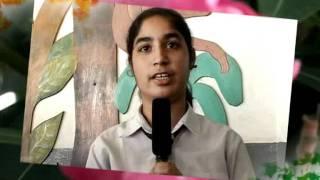 Science D'vine Maha Medha Shivir 1