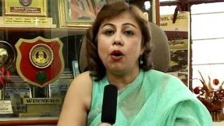 Science D'vine Maha Medha Shivir 3