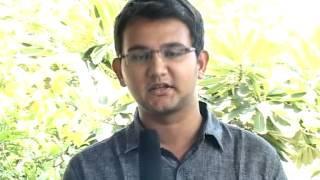 Science D'vine Maha Medha Workshop_29 Sept Indore Testimonial Part 1