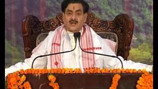 Stillness of Mind !! मन की शांति !! Sadguru Sakshi Ram Kripal ji