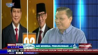 Special Report: Debat Pertama Pilpres 2019, Siapa Menang? # 1