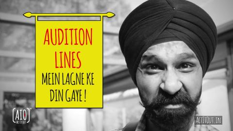 Kitne Aadmi The ?  Act It Out Teaser | RFE