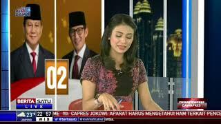 Special Report: Debat Pertama Pilpres 2019, Siapa Menang? # 2